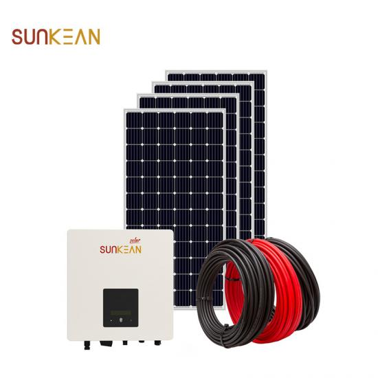 Hybrid solar energy power panel system